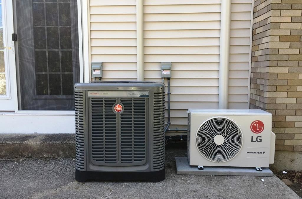 affordable air conditioning installation in billerica MA