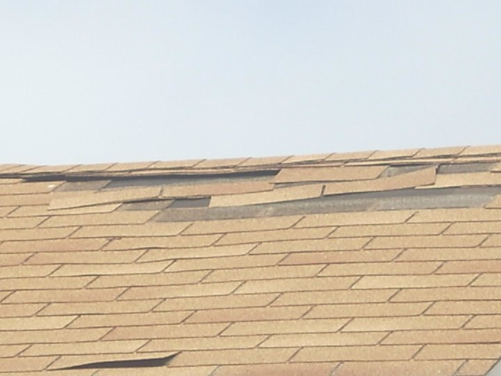 Potential Reasons For Roof Leakage