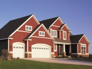 install vinyl siding in Lowell